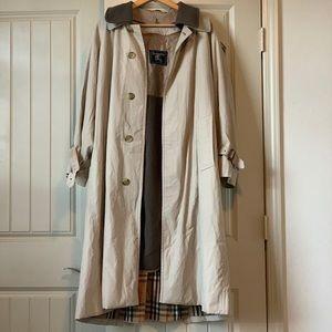 Burberrys Vintage Trench Coat - Women's 0 Short
